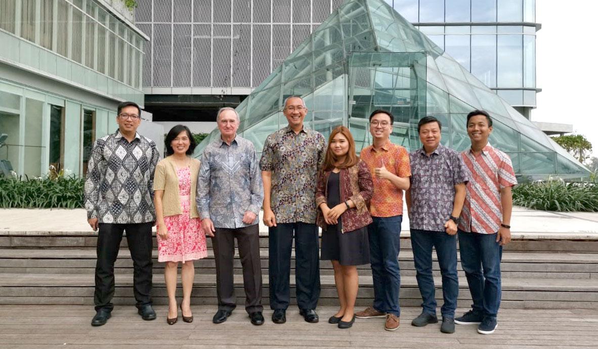 Vasa Hotel - Surabaya, 14 Feb 2019